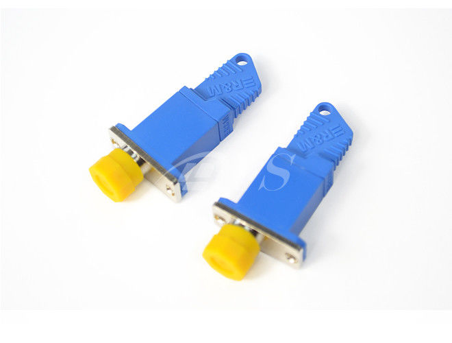 FC-E2000 Fiber Optic Adapter Factory price with A quality pemasok
