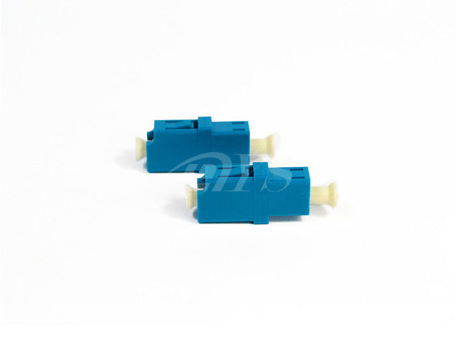 Cina Simplex / Duplex / Four Cores Fiber Optic Adapter LC Optical Adaptor For CATV pemasok